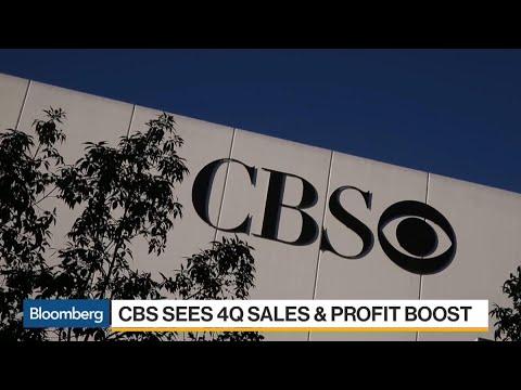 CBS Sees 4Q Profit Boost Despite 3% Ad Revenue Decline