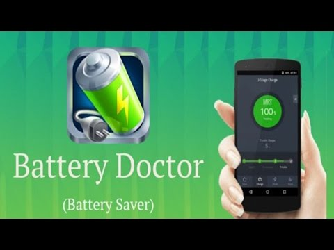 5 Best Battery Saver Apps For Your Android Smartphones 2017