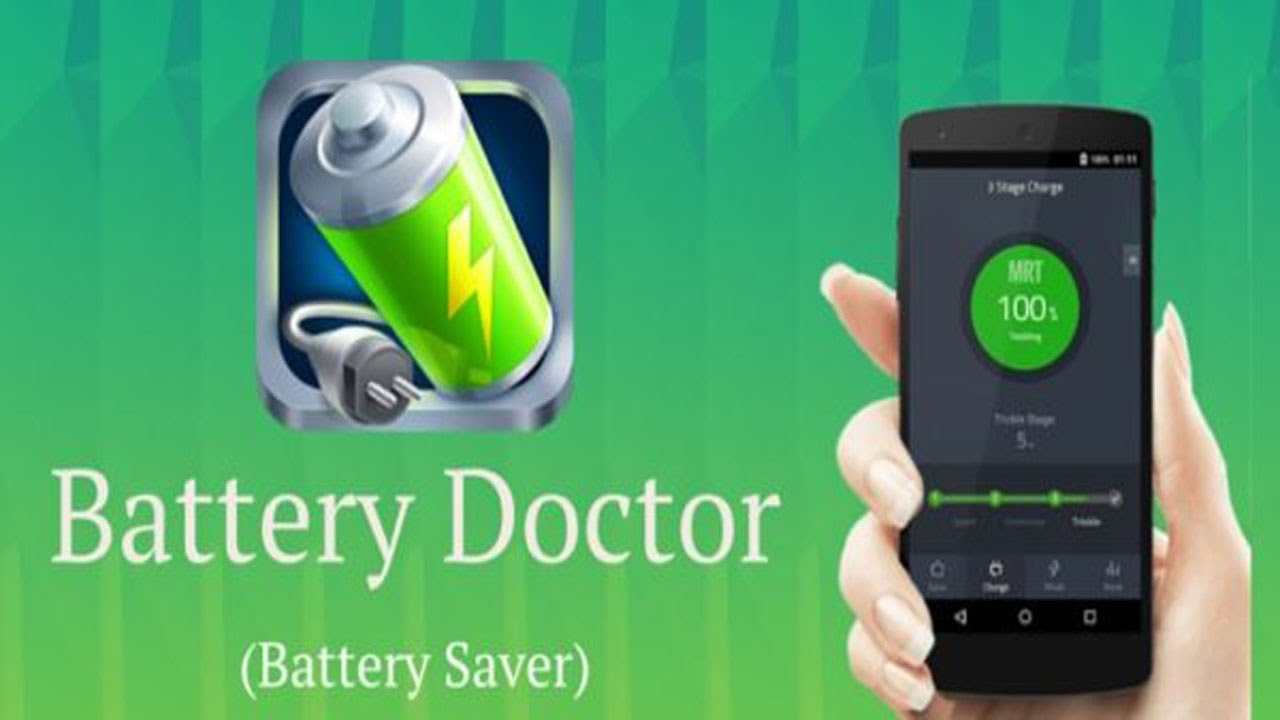 5 best battery saver apps for your android smartphones youtube. Black Bedroom Furniture Sets. Home Design Ideas