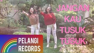Duo Serigala - Baby Baby (Tusuk-Tusuk) | (Official Lyric Video)