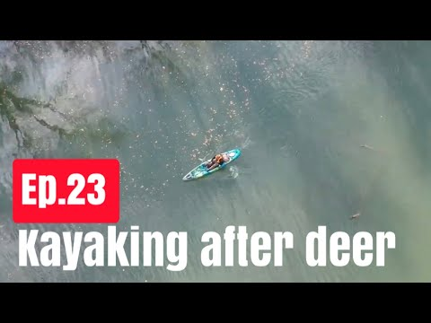 HUNTING HULAH LAKE PUBLIC HUNTING GROUND