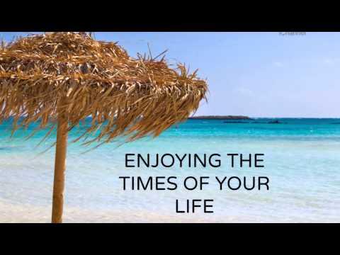 Enjoying The Times of Your Life - Ed Lapiz