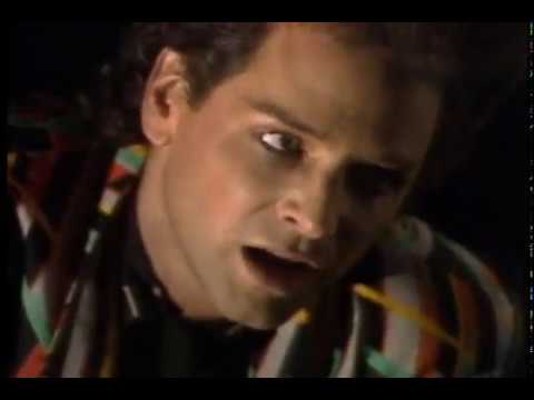 Lindsey Buckingham - Go Insane (Official Music Video)