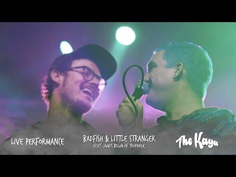 Badfish: A Tribute To Sublime & Little Stranger - Don't Push/1969 Jam X Live Performance