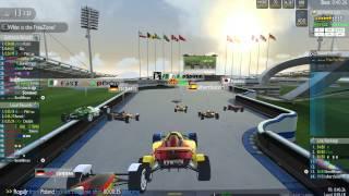 Free Multiplayer Racing Game 2014 - Car Game