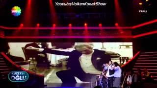Volkan Konak Show - Harmandalı Zeybek & İzmir Marşı
