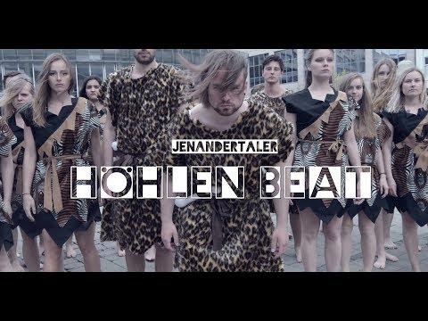 JENAndertaler - Höhlen Beat (Jena - Medimeisterschaften 2018)