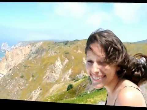 Vento no Cabo da Roca