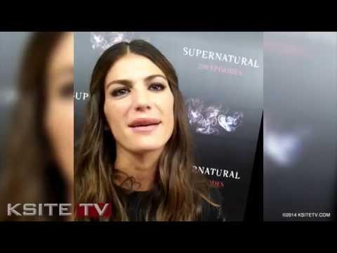 Supernatural 200: Genevieve Padalecki