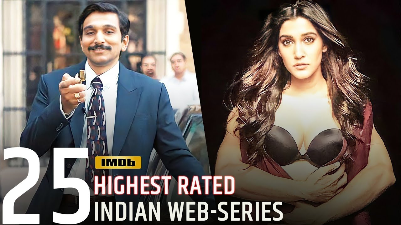 Download Top 25 Highest Rated Indian Web Series on IMDb in hindi| IMDb Highest Rating Ever Indian Series 2021