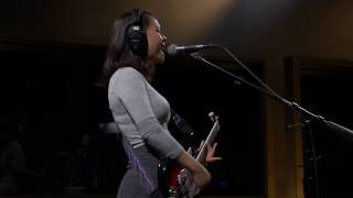 Mitski - My Body's Made of Crushed Little Stars (Live on KEXP)