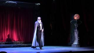 Иван Ожогин - Выходная ария Мистера Икс - Принцесса цирка