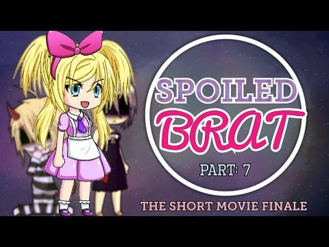 Spoiled Brat Finale / Gacha Studio Story