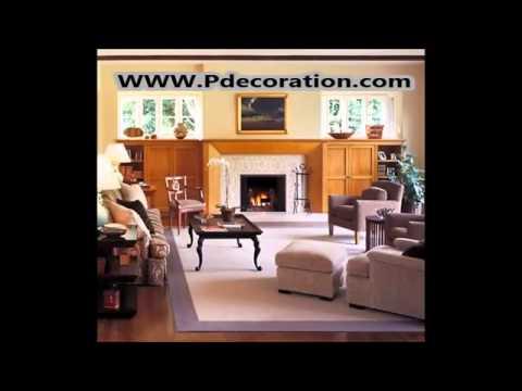 Decoration chemin e photos decoration maison pdecoration for Decoration maison youtube