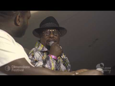 The Knowledge Arena - Episode 1: George Clinton