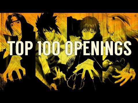 Top 100 Openings!!