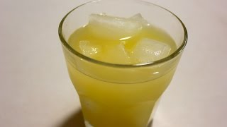 Applejack Punch: An Easy Vodka Punch Recipe