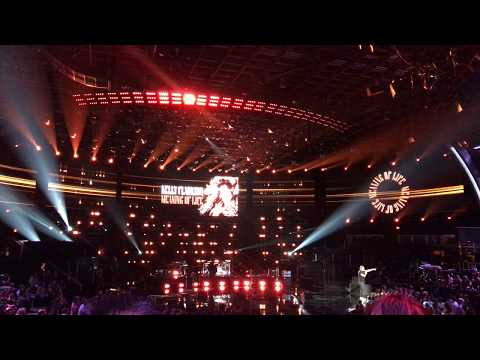 Kelly Clarkson Live on The Voice Stage | Private Concert | May 10th 2018 | Full Concert