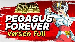 ·MAUREN·「Pegasus Forever ~Versión Full~」 (Cover en español)