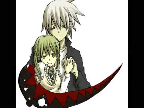 soul x maka blackstar x tsubaki tune the rainbow youtube