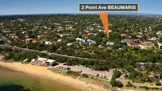 Hodges Beaumaris – 2 Point Avenue, Beaumaris – Michael Cooney