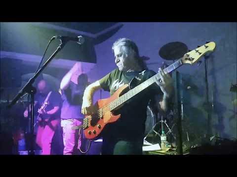 Banda Under Rock, Memphis Rock Bar, São Paulo/SP, Brasil - Dia 31/01/2016