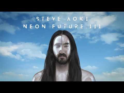 Steve Aoki  Neon Future III Intro Ultra Music