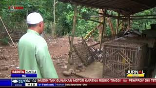 Download Video Mantan Teroris: Aman Abdurrahman Sangat Berbahaya MP3 3GP MP4