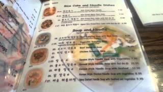 Ka Chi Korean Restaurant