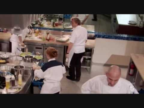 Worst Dinner Service Hell S Kitchen