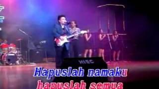 Walau Hati Menangis - Pance Pondaag _ By Wybrand.mp4