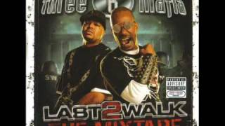 Three 6 Mafia - Hard out Here for a Pimp Side 2 Side (Mash Up)
