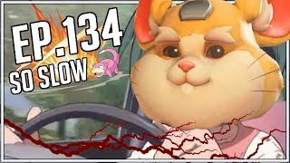 Too slow! - Random Overwatch Highlights - Ep. 134