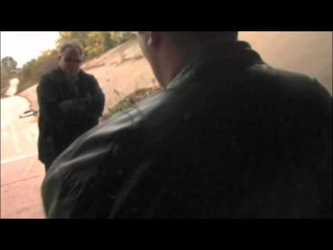 Fulcrum - 5-minute techno-thriller