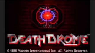 Deathdrome SoundTrack 4 - Jealous Again