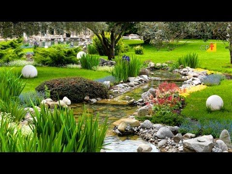 Clique e veja o vídeo Estética dos Jardins - Curso Planejamento, Implantação e Manutenção de Jardins