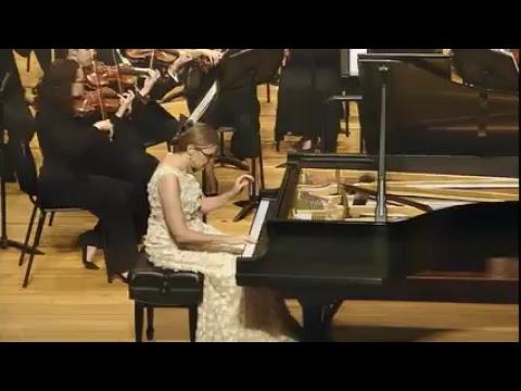 Butler University - Jordan College of the Arts: School of Music Showcase Concert