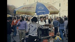 New York 1976 archive footage