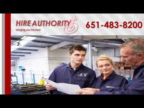 Hire Authority, LLC | Little Canada MN  Employment Agencies