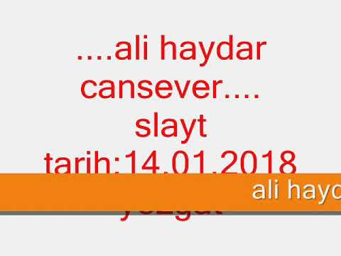 Osman Cansever