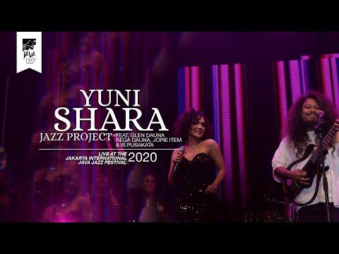 """Yuni Shara Jazz Project """"Akad"""" live at Java Jazz Festival 2020"""