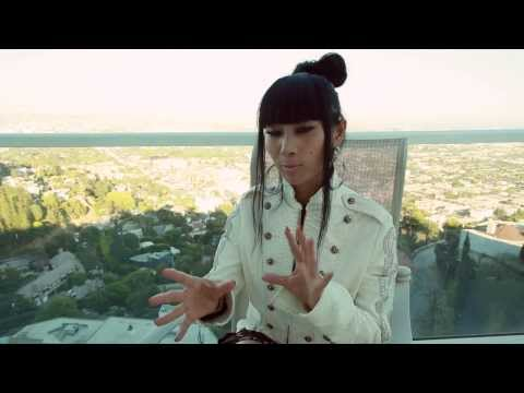 Bai Ling Interview: Fatal Contract