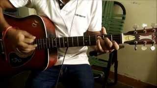 Hasi | Hamari Adhuri Kahani | Acoustic Guitar Cover | Ami Mishra