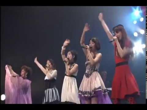Revo & Yuki Kajiura - Dream Port 2008 live [English subs]