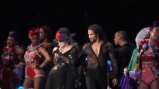 Baixar Madonna  Rebel Heart Tour  Dress You Up/ Into The Groove/ Lucky Star  Miami 23 de enero 2016