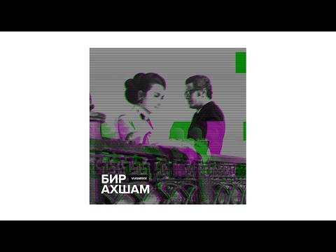 Vugarixx - Bir Axsham