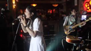 Danilla Riyadi - Senja Di Ambang Pilu (@Camden Bar)