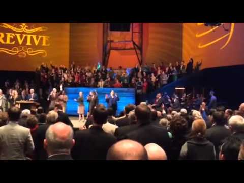 """No One Like You"" Revive BOTT 2014"