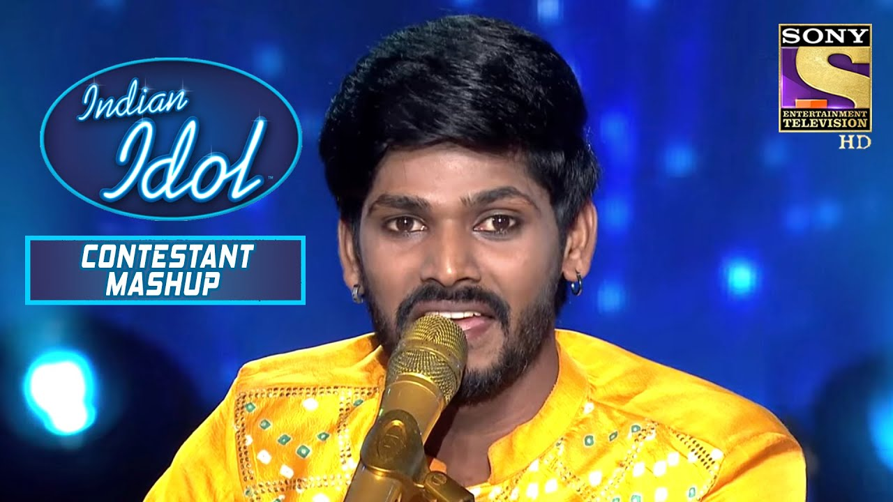 Download Sawai के Classical Renditions ने लगाए Stage पे चार चाँद   Indian Idol   Contestant Mashup