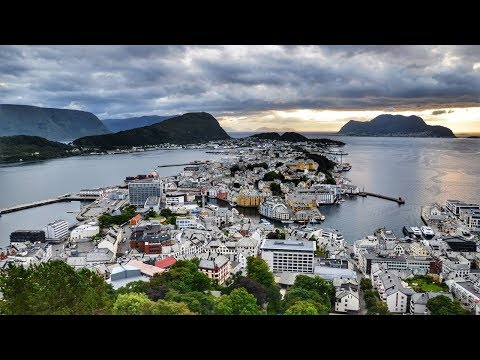 amazing-norway-from-above-|-drone-video